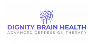 Dignity Brain Health TMS Clinic Logo