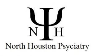 North Houston Psychiatry TMS Clinic Logo