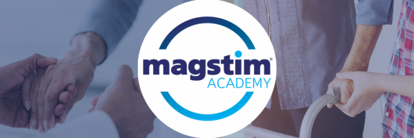 Advances in TMS Research and Stroke Rehabilitation – Magstim Academy July 22