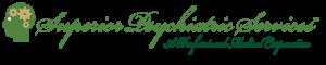 Superior Phychiatric logo