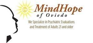 Mind Hope logo