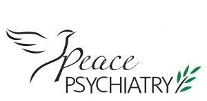 Peace Psychiatry logo