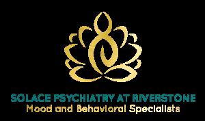 Solace Psychiatry at Riverside logo