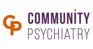 Community Psychiatry logo