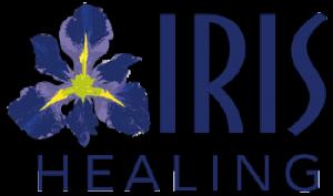 Iris Healing logo