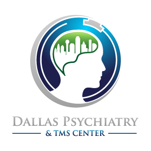 Dallas Psychiatry logo