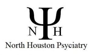 North Houston Psychiatry logo