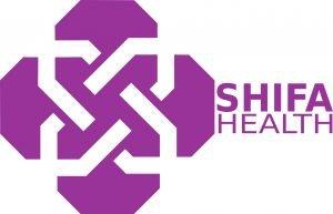 Shifa Health logo