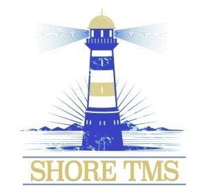 Shore TMS logo