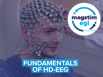 MagstimEGI Academy – Fundamentals of EEG