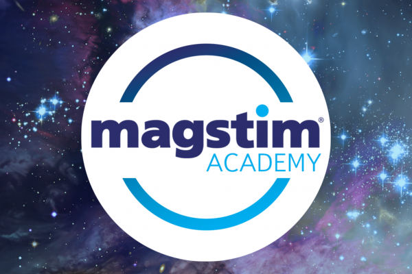 Magstim Academy Lecture Series