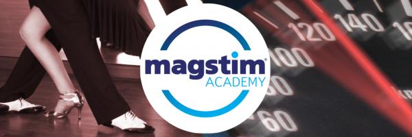 Rhythm and Acceleration in TMS – Magstim Academy June 11th