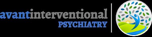 Avant Psychiatry logo