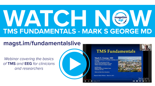 TMS Fundamentals – Available Now